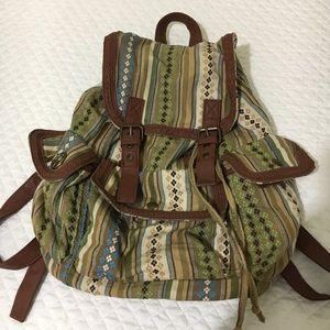 Olsenboye Backpack